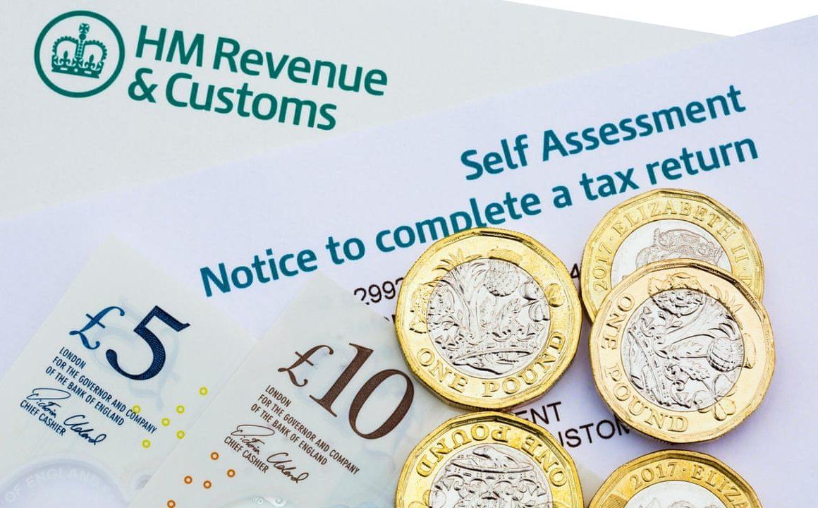 HMRC Self- Assessment